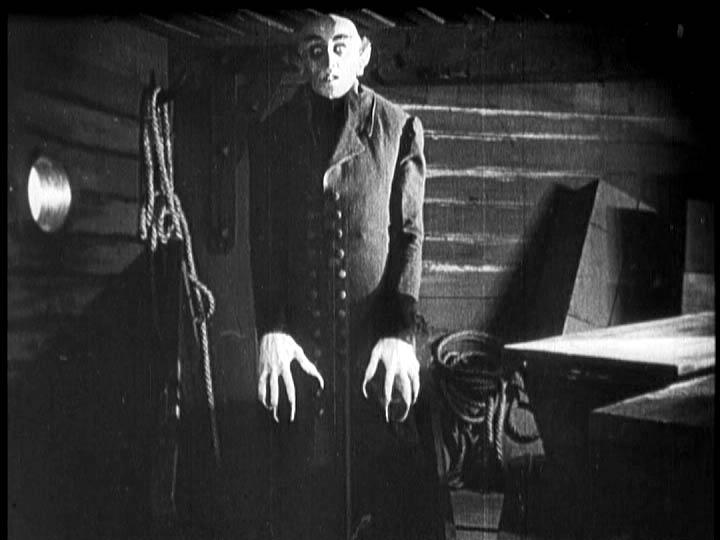 Nosferatu el vampiro 1922 online dating 5
